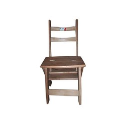 Chair And Ladder