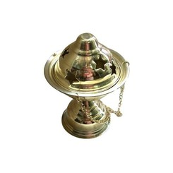 Copper Censer