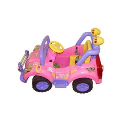 Kids Jeep Car