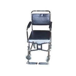 Drive Medical Wheelchair With Toilet