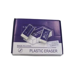 Pack Of Erasers 30 PCS