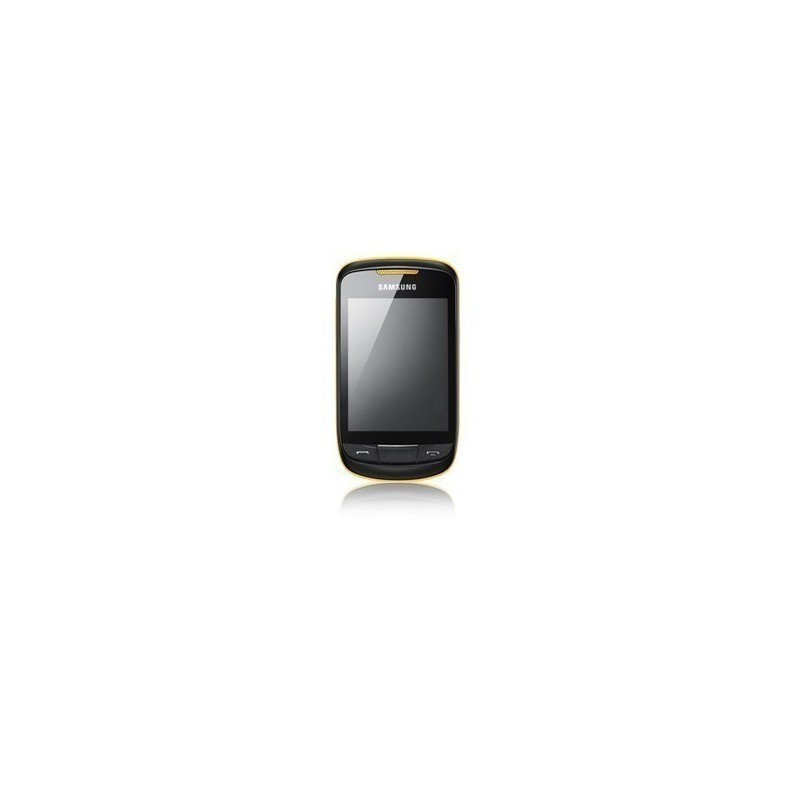 Samsung S3850 Corby 2