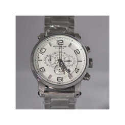 Montblanc-Flyback