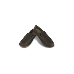 CROCADISE LOAFER SUEDE (ESPRESSO/NATURAL)