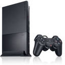 Sony PlayStation 2 - Black