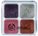 The Body Shop Shimmering Cubes