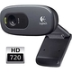 Logitech HD Webcam C270, 720p