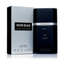 Azzaro Silver Black Eau de Toilette Spray