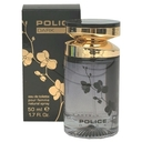 Police Dark Woman Eau de Toilette
