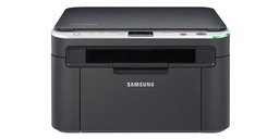 Mono Multi-Function Laser Printer SCX-3200