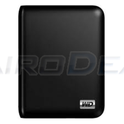 Hard Drive Western Digital 320GB