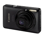 Canon ixus 120 12.1 Mp camera