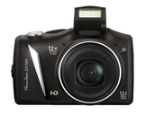Canon PowerShot SX130 12.1 MP camera