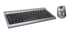 A4Tech 7700N USB RF Wireless Black Keyboard & Mouse