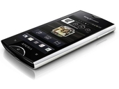 Sony Ericsson Xperia™ ray  mobile phone